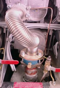 RIS-UPV TEST in pump 1
